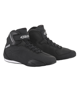 SEKTOR SHOE BLACK