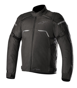 HYPER DRYSTAR JACKET BLACK