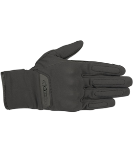C-1 V2 GORE WINDSTOPPER WOMEN'S GLOVES BLACK