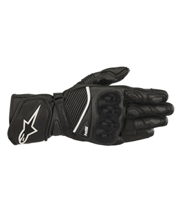 SP-1 V2 GLOVES BLACK