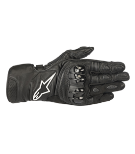 SP-2 V2 GLOVES BLACK