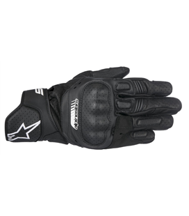 SP-5 GLOVES BLACK