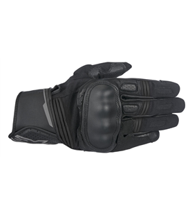 BOOSTER GLOVE BLACK ANTHRACITE
