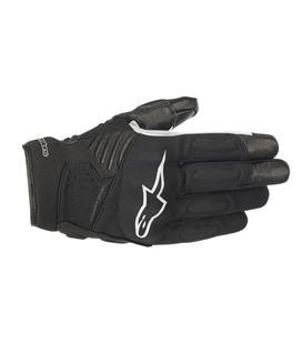 FASTER GLOVES BLACK