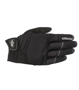 ATOM GLOVES BLACK
