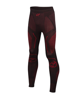 RIDE TECH BOTTOM SUMMER BLACK RED