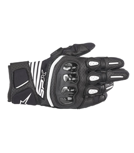 SP X AIR CARBON V2 GLOVE BLACK