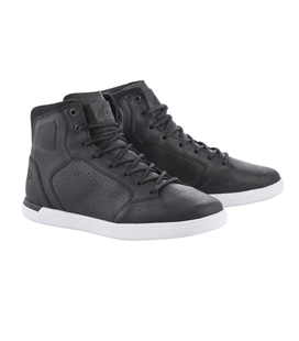 J CULT SHOES BLACK