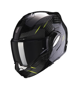 SCORPION EXO-TECH PULSE NEGRO