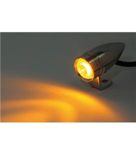 HIGHSIDER INTERMITENTE LED MONO BULLET SHORT