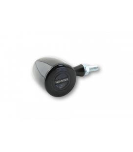 HIGHSIDER INTERMITENTE LED /FPL ROCKETCLASSIC, BLACK