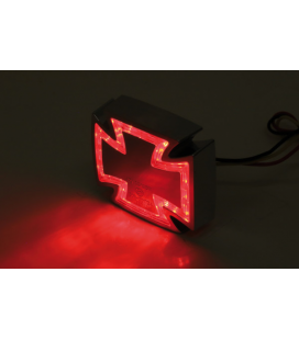 HIGHSIDER LED-TAILLIGHT GOTHIC