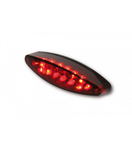 HIGHSIDER LED MINI TAILLIGHT LITTLE NUMBER1