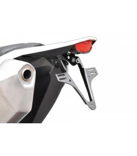 HIGHSIDER LICENSE PLATE BRACKET KTM 690 SMC/ENDURO, 14-