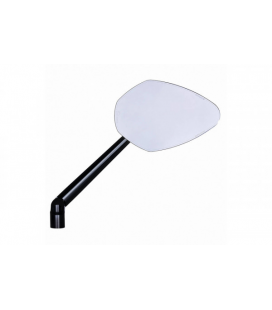 MOTOGADGET M.VIEW SPORT, THE GLASSLESS MIRROR, E-MARKED