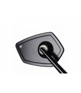 MOTOGADGET M.VIEW RACE LEFT, THE GLASSLESS MIRROR WITH 150MM ARM