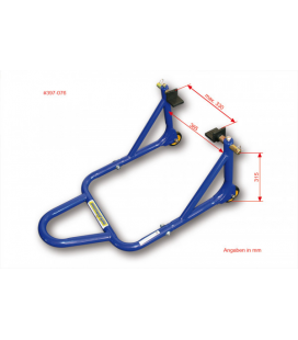 MOTOPROFESSIONAL ASSEMBLY STAND PRO 1
