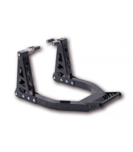 MOTOPROFESSIONAL FRONT WHEEL ASSEMBLY STAND ALUMINIUM