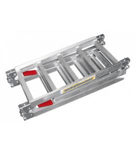 MOTOPROFESSIONAL ALU- FOLDING RAMP TRIPLE