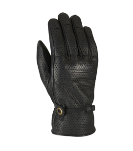 GUANTES FURYGAN FOREST VENTED NEGRO