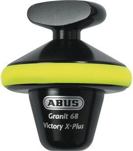 GRANIT VICTORY X-PLUS 68 YELLOW HALF BLOQUEO DE DISCO GRANIT VICTORY X-PLUS 68 AMARILLO HALF