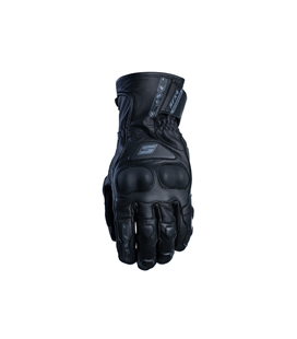 GUANTE FIVE RFX4 WATERPROOF NEGRO NEGRO