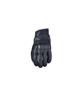 GUANTE FIVE RS2 NEGRO NEGRO
