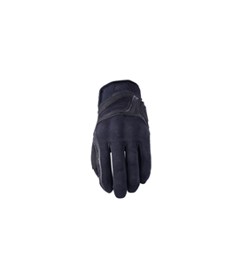 GUANTE FIVE RS3 NEGRO NEGRO
