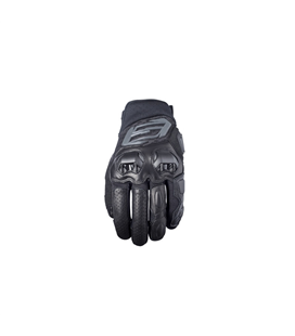 GUANTE FIVE SF3 NEGRO NEGRO