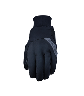 GUANTE FIVE WFX FROST WP NEGRO NEGRO