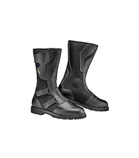BOTAS SIDI ALL ROAD GORE NEGRO NEGRO