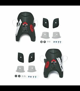 RECAMBIO SIDI PROTECTOR POSTERIOR VR BLANCO/GRIS (40) BLANCO/GRIS