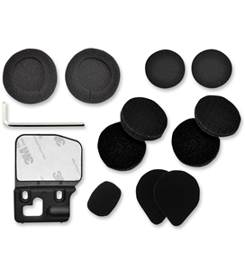 20S MOUNTING ACCESSORIES KIT BLACK