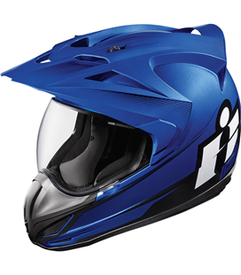CASCO ICON VARIANT D-STACK AZUL 2X