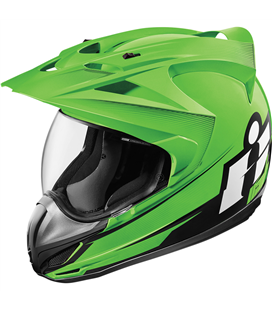 CASCO ICON VARIANT D-STACK VERDE