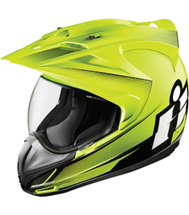 CASCO ICON VARIANT D-STACK FLUOR