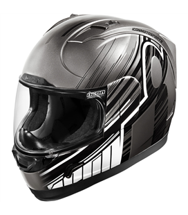 CASCO ICON ALLIANCE OVERLORD NEGRO XS