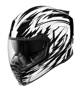 CASCO ICON AIRFLITE FAYDER BLANCO