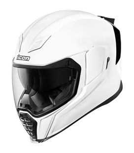 CASCO ICON AIRFLITE BLANCO