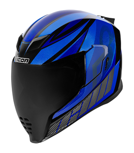 CASCO ICON AIRFLITE QB1 AZUL