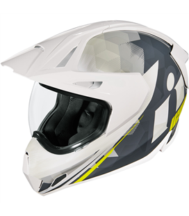 CASCO ICON VARIANT PRO ASCENSION BLANCO