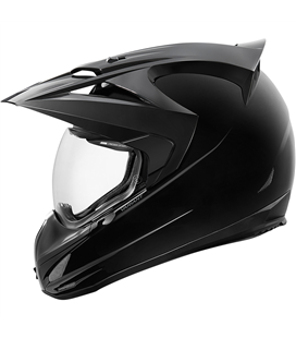 CASCO ICON VARIANT NEGRO