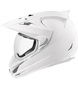 CASCO ICON VARIANT BLANCO