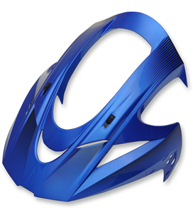 VISERA ICON VARIANT D-STACK AZUL