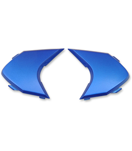 TAPAS LATERALES ICON VARIANT D-STACK AZUL
