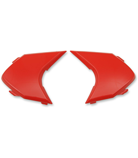 TAPAS LATERALES ICON VARIANT D-STACK ROJO
