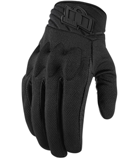 GUANTES ICON MUJER ANTHEM2 CE ST