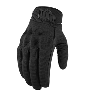 GUANTES ICON ANTHEM 2 CE STEALTH