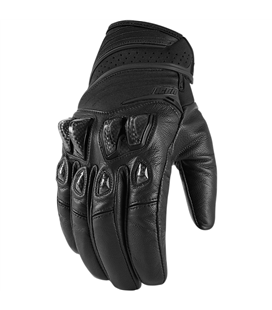 GUANTES ICON KONFLICT STEALTH 3X