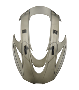 VISERA ICON VARIANT GHOST CARBON